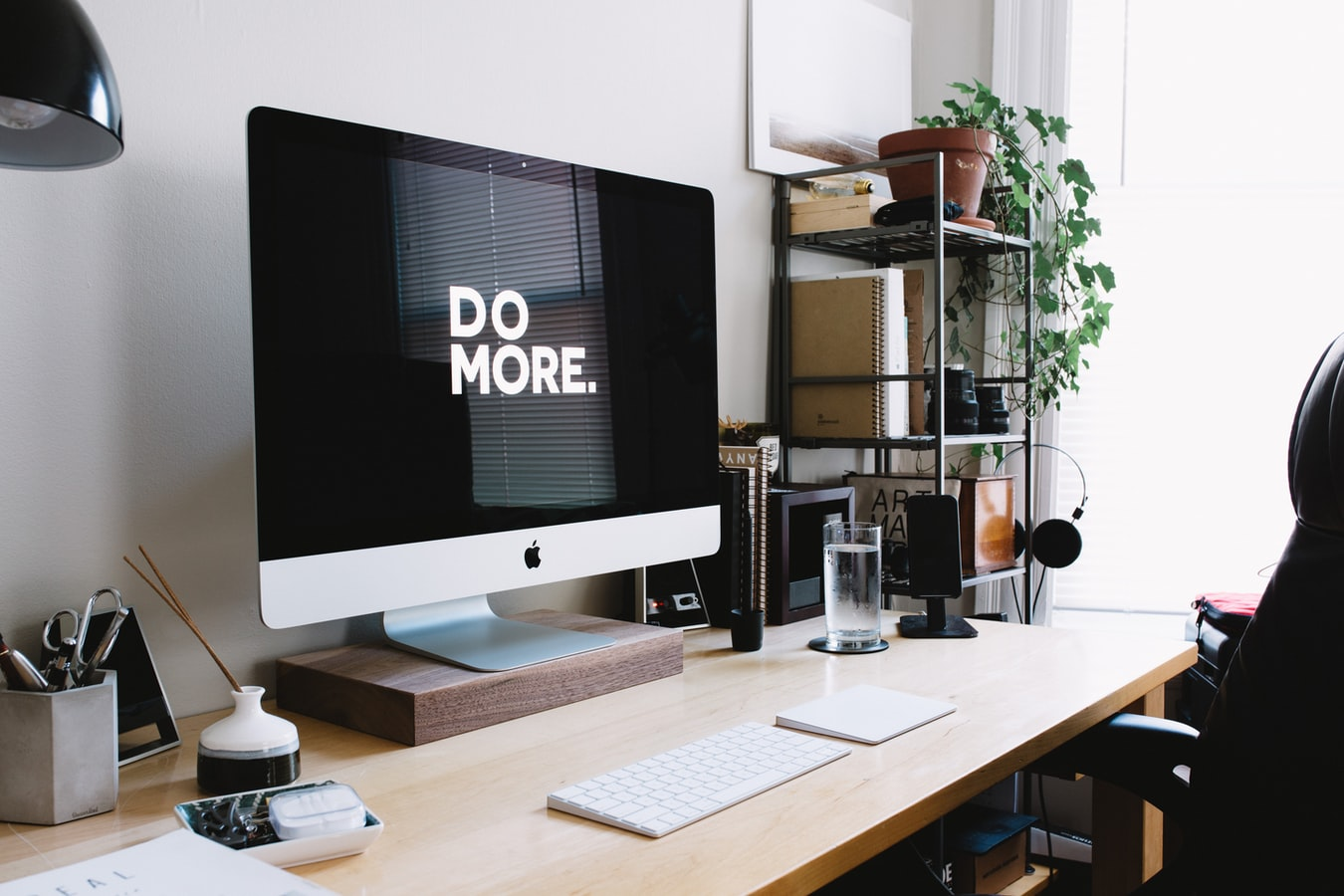 Working From Home - Best Ways To Boost Your Productivity