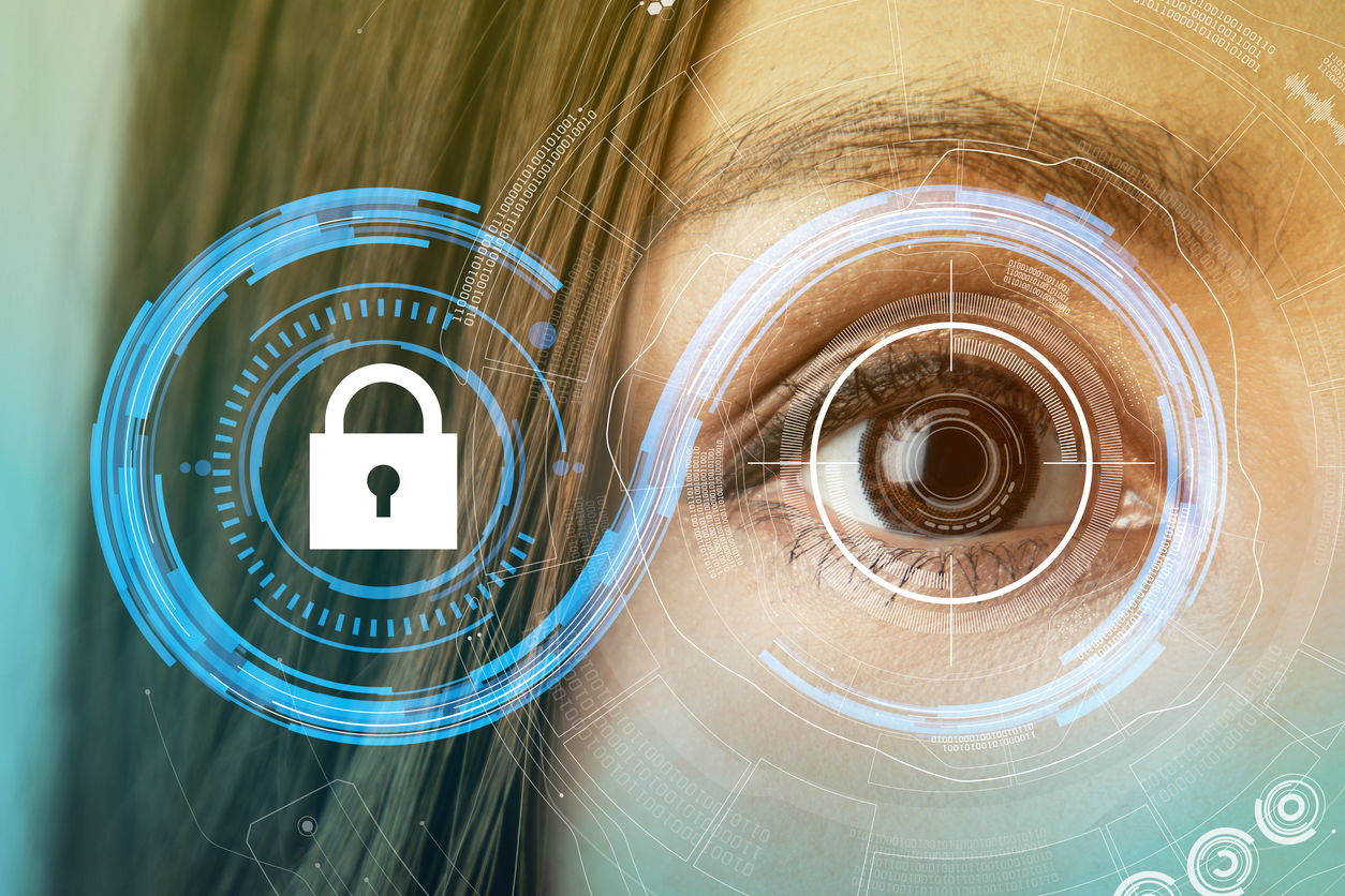 What is Iris Recognition