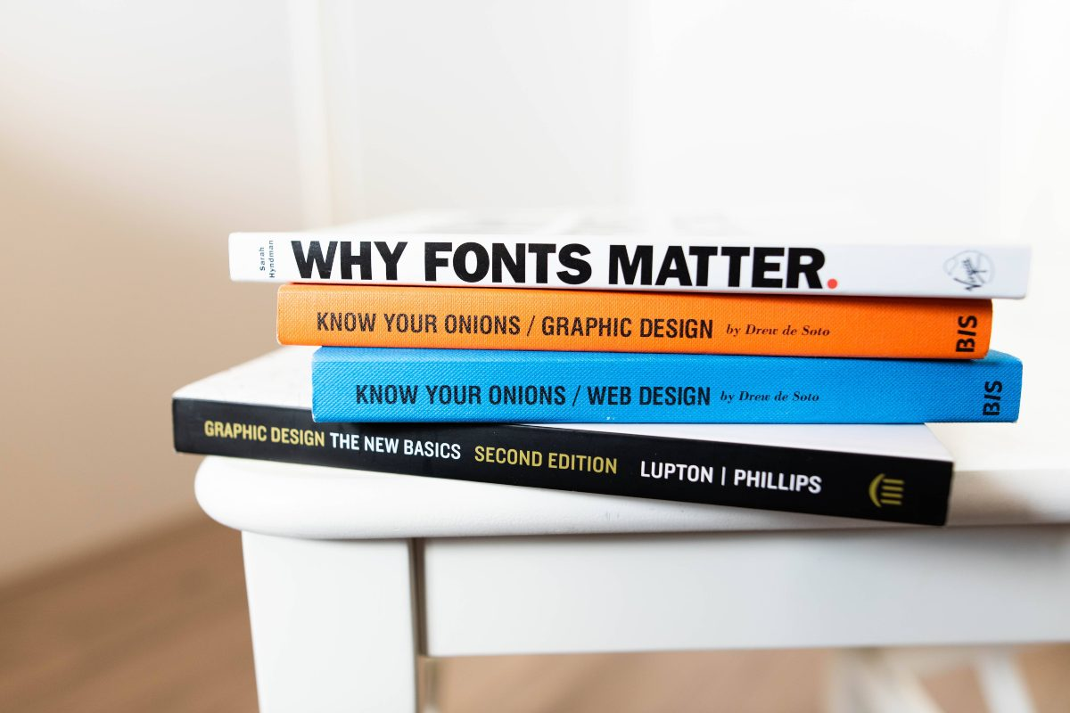 How To Choose The Right Font For Your Logo