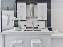Latest Kitchen Trends To Look Out For