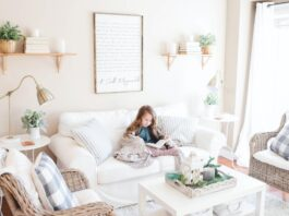 Ways To Decorate Your Home Cheaply
