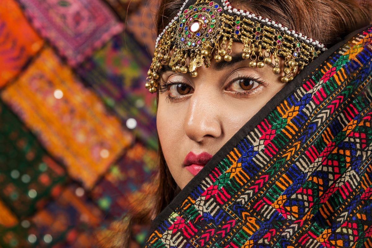 The Concept of Beauty in Different Cultures