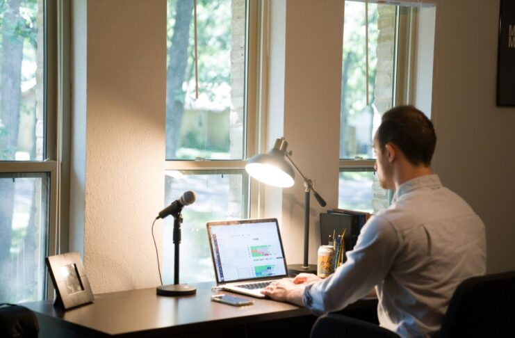 Are Many People Likely To Continue Working From Home Even After The Pandemic