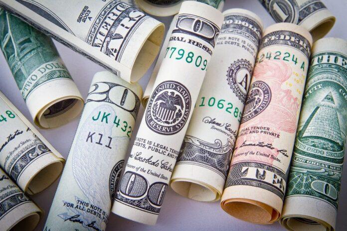 Latest Dollar Rate In Pakistan