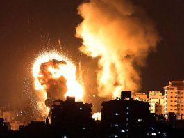 BBC Gaza Israel Strikes in Gaza
